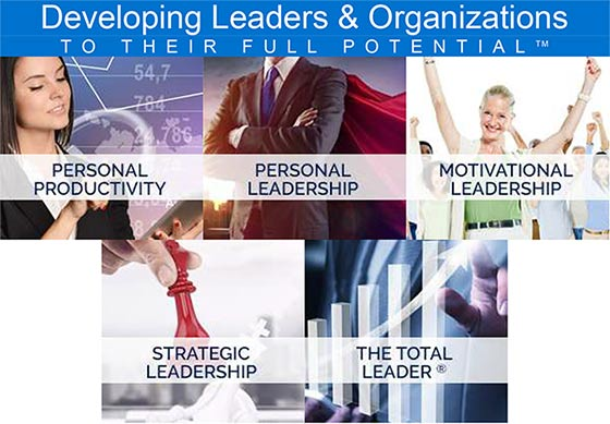 The Total Leader - LMI South Florida - Richard Lewine
