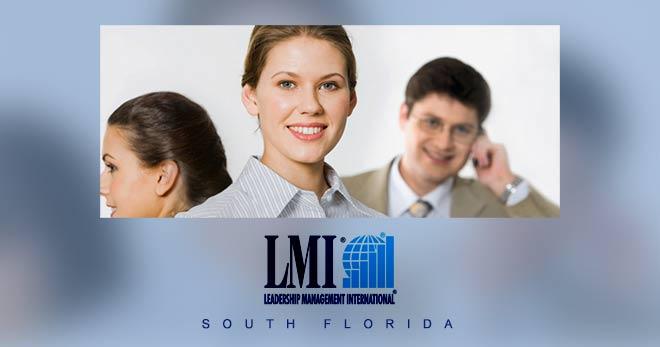 LMI leadership for women south florida