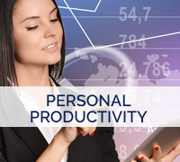 personal productivity - pompano beach south florida rsl consulting group